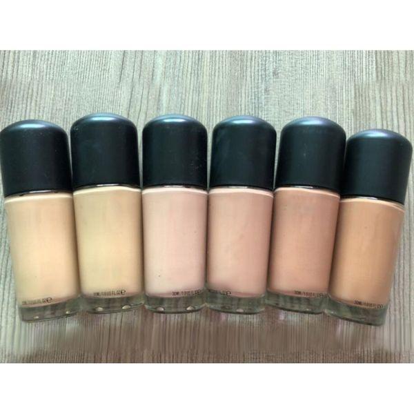 Makeup foundation makeup tudio fix fluid pf 15 foundation liquid 30ml 96pc dhl