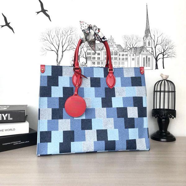 women handbags onthego handbag m44992 new designer bags fashion large designer tote designer luxury handbags purses (520429374) photo
