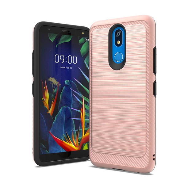 For coolpad legacy foxxd miro metal ca e hybrid bru hed armor cover for wiko ride lg k40  tylo 5