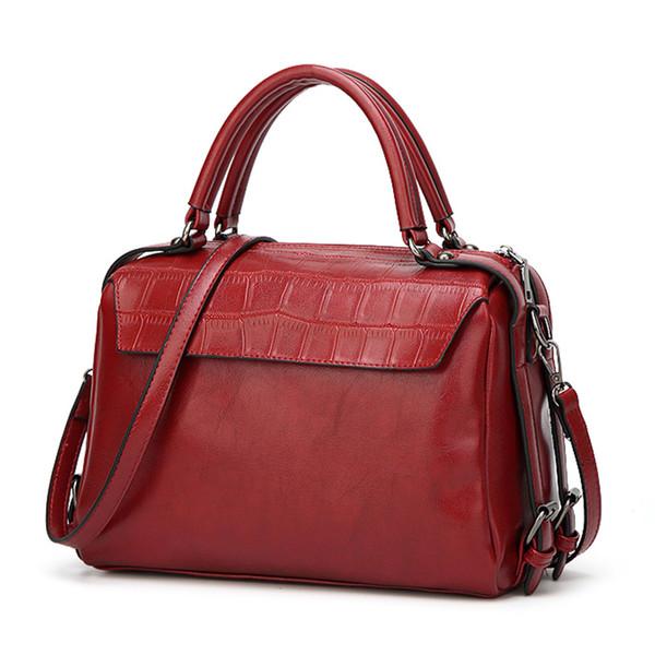 women fashion classic custom pu leather bag purses and handbags (530504595) photo