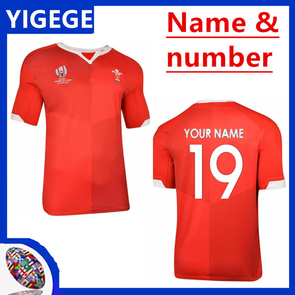 Wale home rugby world cup 2019 jer ey japan rugby world cup au tralia world cup fiji home jer ey hirt ize xxxl can print