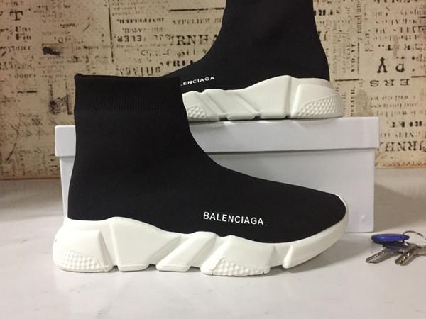 Speed носка высокого качества Speed Trainer Повседневная обувь для мужчин и женщин фото