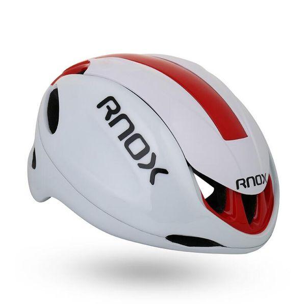 2019 Новый RNOX Велосипедный шлем Велосипедный шлем In-Mould MTB Велосипедный шлем Casco Ciclism фото