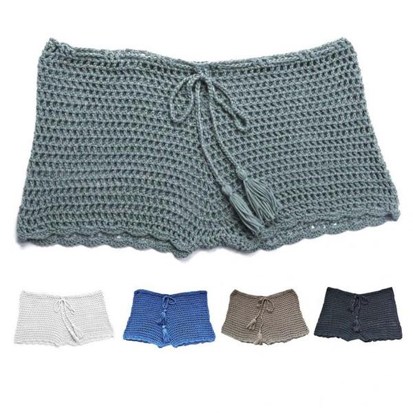 swimwear_women_summer_plain_swim_shorts_bikini_swimwear_crochet_solid_color_swim_trunks_underwear_body_suit