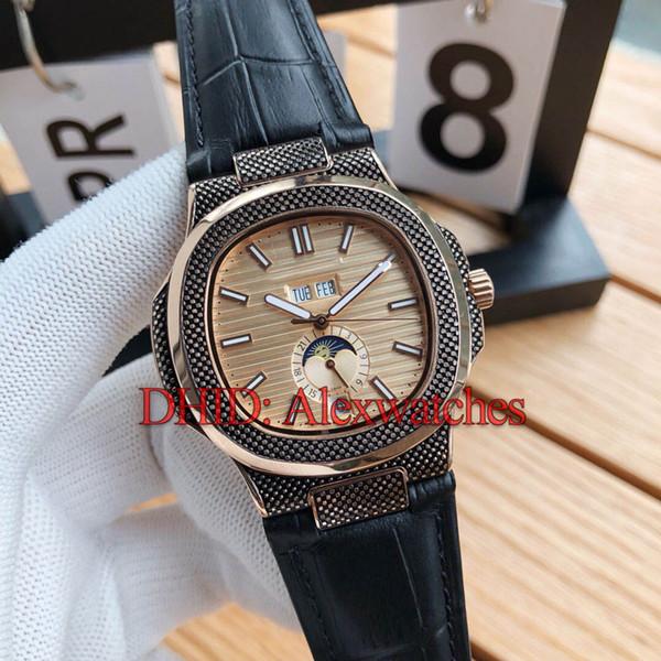 Дизайнерские мужские часы классический роскошные женщины механические Autoamtic час