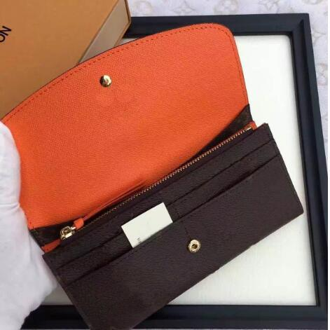 2018 designer wallets purse new leather wallet,fashion women purse arteira masculina short coin pocket women purse (482396390) photo
