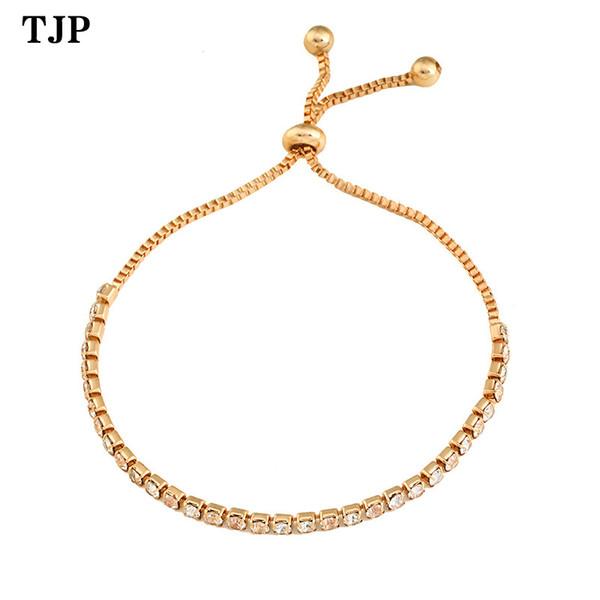 classique_conception_réglable_taille_belle_femme_cristal_bracelets_bracelets_titane_acier_bijoux_bracelet_amie_meilleur_cadeau