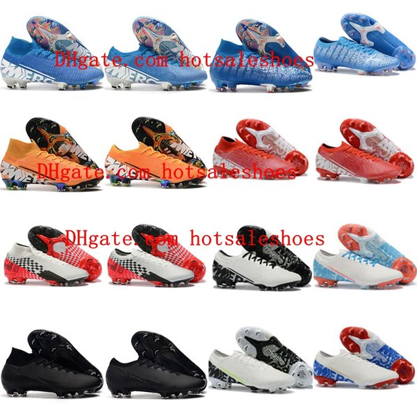 2019 men   occer  hoe  mercurial vapor  xiii elite fg  occer cleat  outdoor football boot  mercurial  uperfly vii 360 elite fg