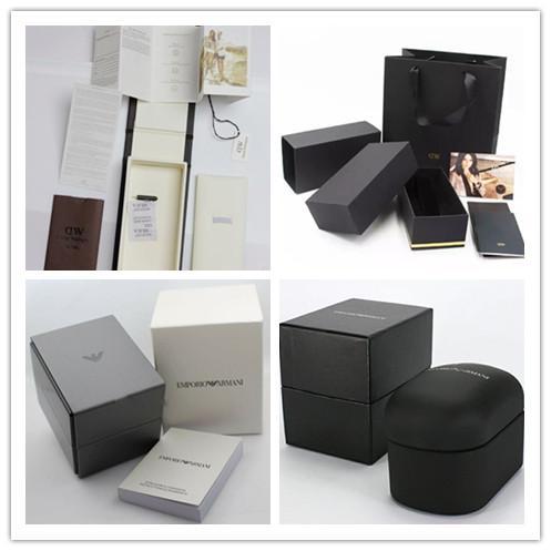 Caixas e estojos de Relógio popularjewelry фото