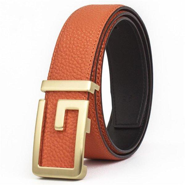 Бизнес Mensa ремни брендовые пояса мужские женские модные брендовые гладкие пряжки ремни ширина 3,4 см 5 цветов высокое качество фото