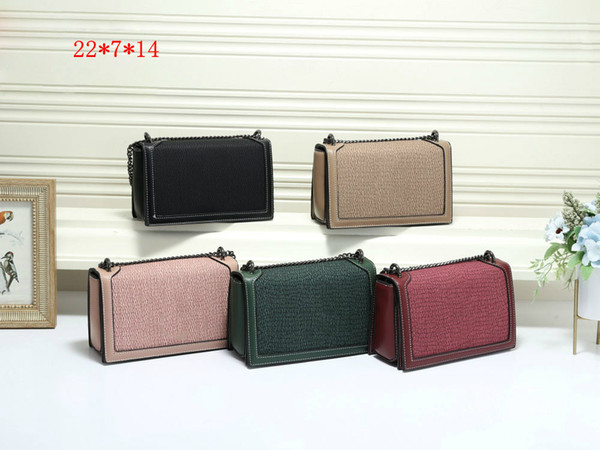 designer handbags ladies casual tote designer shoulder bags female purse designer luxury handbags purses #f6x6 (507593900) photo