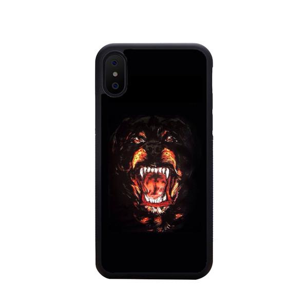 Роскошный чехол для IPhone X / XS XR XSMAX 6 / 6S 6plus / 6S Plus 7/8 7plus / 8plus дизайнерский чехол для IPhon