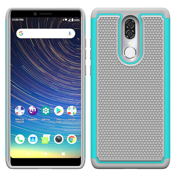 2 in 1 dual layer rugged hybrid ca e for google pixel 2 3 xl coolpad legacy illumina 3310 hockproof protective cover
