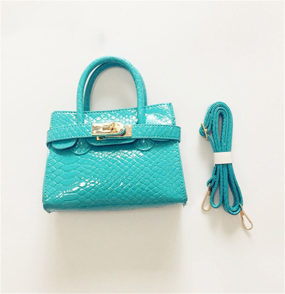 Роскошная сумка через плечо высокое качество Pu сумка мода обычная мода детская сумка PH-CFY2003182 фото