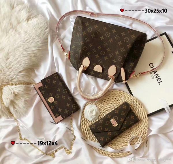 19ss new atmosphere single shoulder bag designer luxury handbags purses designer handbags designer l handbags purses women #034 (477414629) photo