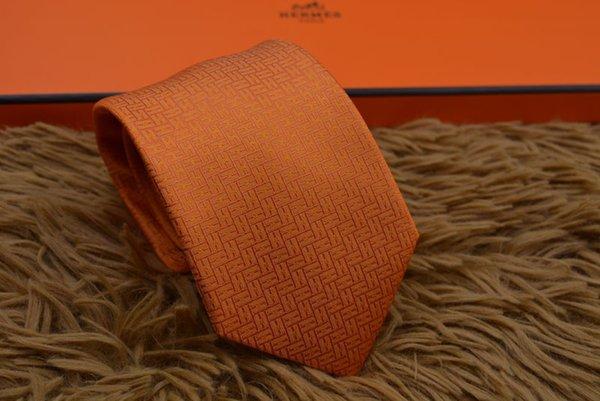 Совершенно новая версия классического мужского галстука 8см. Европейский и амери фото