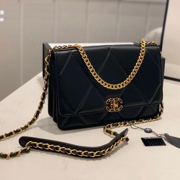 genuine leather luxury handbags purses crossbody bag with box design luxury shoulder bags handbags purses messenger bags (513520706) photo