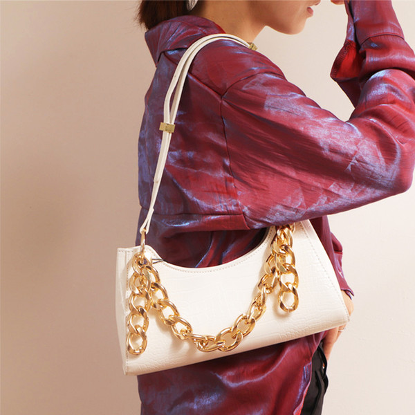 vintage bags for women 2020 spring style small shoulder purse handbags women bags female hobo (538765375) photo