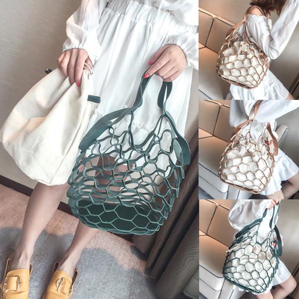 women leather handbag shoulder bag purse girl messenger hobo satchel tote bag (477961881) photo