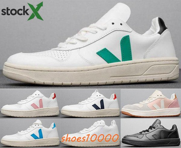 platform veja V10 Mens Running Men Shoes Sneakers women size us 5 12 Esplar Trainers eur 46 luxe luxury Kids Runners Loafers vulcanized