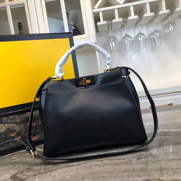 designer-luxury handbag purses fen fashion totes handbag women designer bags purses fashion shoulder crossbody handbag (538125617) photo