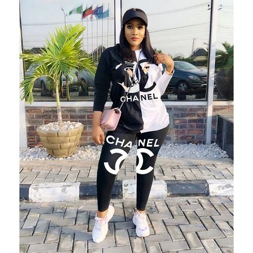 Free Ship 2020 New Women Fashion Designer Clothing Set Casual Sweatshirt + Pant Ladies Sports Wear Size S-2XL