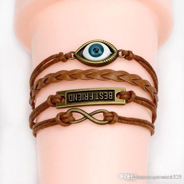 45_mix_styles_bracelets_infinity_bracelets_love_believe_pearl_friendship_charm_multilayer_charm_leather_bracelets_for_women