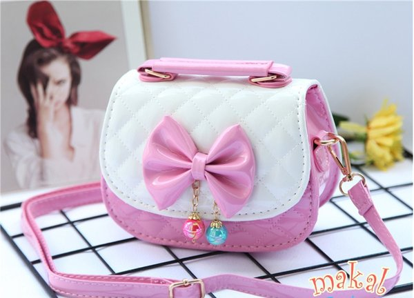 baby bags selling kids jelly messenger bag stylish baby girl shoulder handbag toddler purse girls mini candy color bag 5colors (505878664) photo