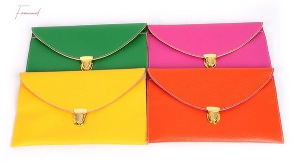 new women envelope clutch purse lady hand bag shoulder girl hand bag gift with (544429635) photo