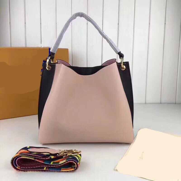 designer luxury handbag purse l flower genuine leather designer ladies purse bag 2020 new style hobo handbag (518979423) photo