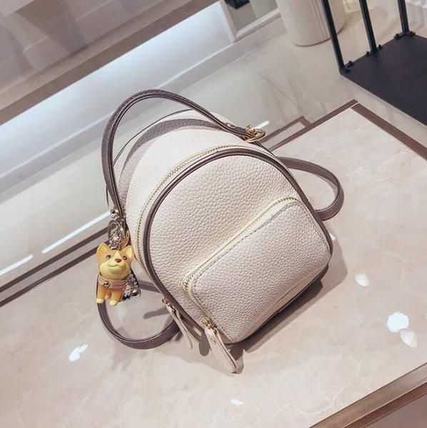 designer luxury handbags purses mini backpack girl schoolbag fashion women shoulder bags student travel backpack (540907241) photo