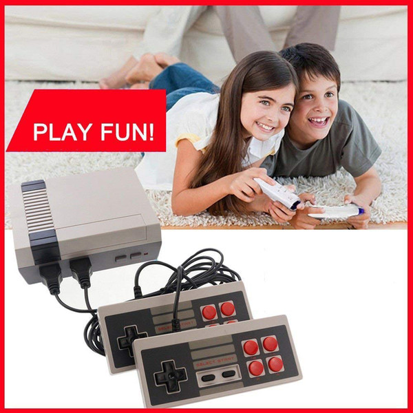 New arrival mini tv game con ole video handheld for ne game con ole with retail box dhl