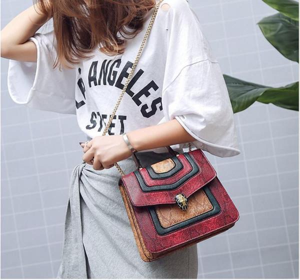 designer- messenger handbags women handbags shoulder bags tote pu leather handbags fashion designer cross body bag (507215110) photo