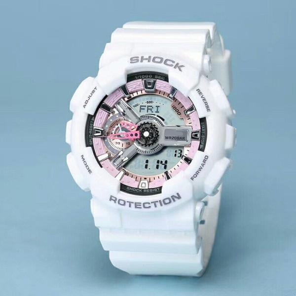 Relógios depulso lhn520 фото