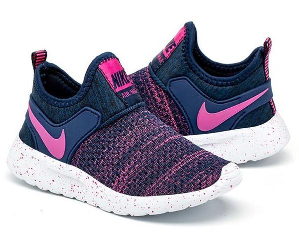 Детские кроссовки для мальчиков кроссовки для девочек кроссовки детские кроссовки дышащая детская обувь европейская обувь размер: 25-36