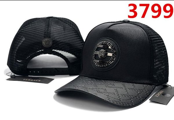 2019 newest mens baseball cap Luxury Designer golf caps Embroidery dad hats for men snapback hat golf sport adjustable gorras bone casquette