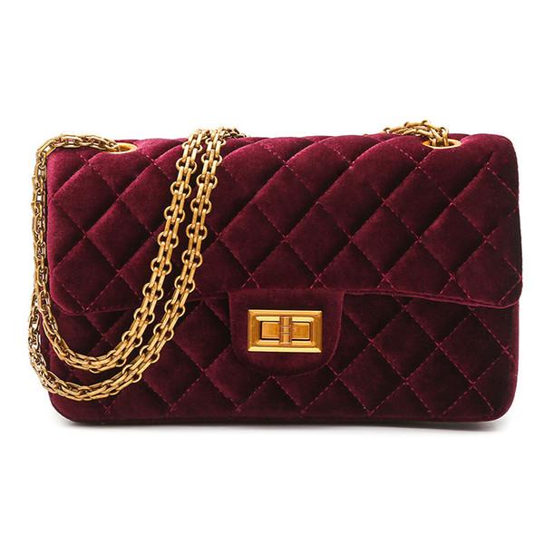designer luxus-frauen handtaschen schultertasche mini lock damen female purse (526842739) photo