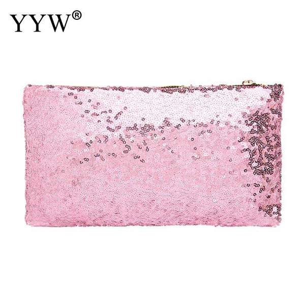 women handbag glitter ladies wallet purse fashion beaded purse cultch handbags 2019 summer new arrive bolso mujer (474476566) photo