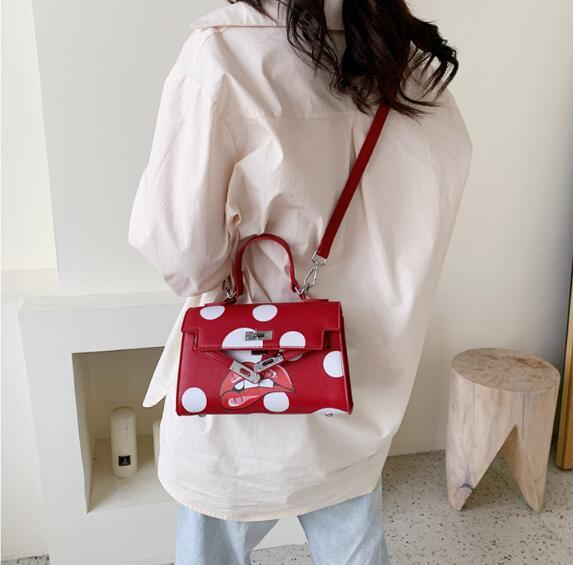 designer luxury handbags purses pu women handbag wacky crossbody shoulder bag girl shipping bags (540615655) photo