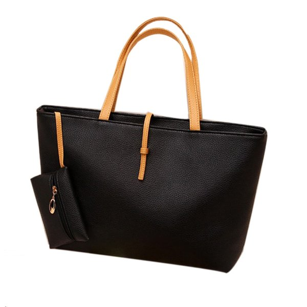new handbag lady shoulder bag tote purse women messenger hobo crossbody bag (484768537) photo