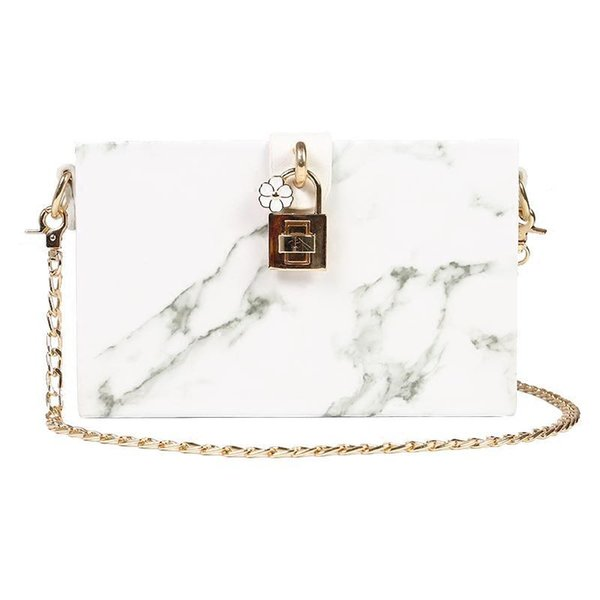mini handbags purse vintage women chain shoulder bag (513742158) photo