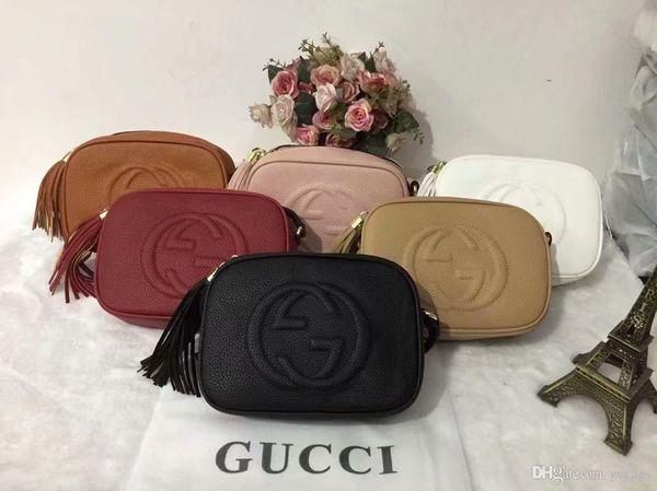 Hot Fashion design shoulder bag ladies tassel profile women messenger bags (akshdbcv) Eugene Sales of used goods