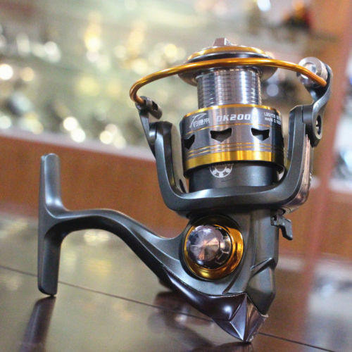 Cheap Spinning reels Best fishing reels