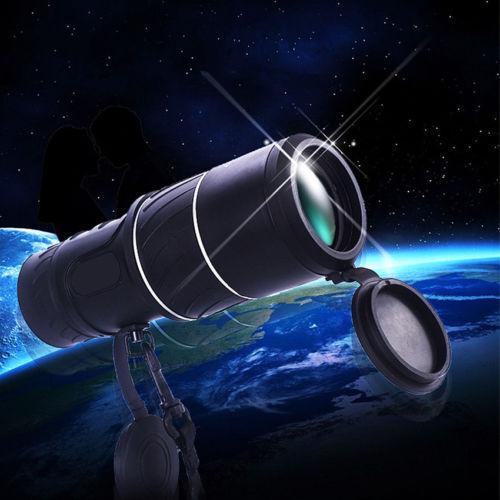 Cheap Zoom Lens telescope Best Universal 16~20 X Monoculars