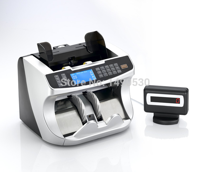 Wholesale Professional High Accuracy Perfect Performance Value Counter Bill Counter