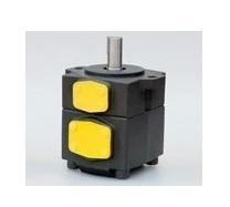aa hydraulics - Hydraulic fixed displacement vane pump PV2R1 F R AA oil pump