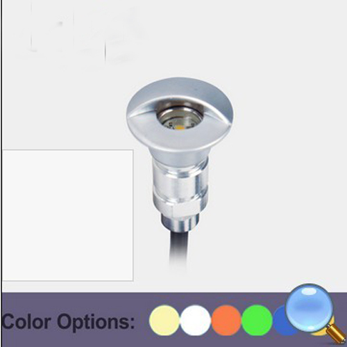 Wholesale 100pcs V LED Floor Lamp Recessed Step Wall Light IP65 Inground Underground Ground Patio Lighting for Outdoor SC F101A