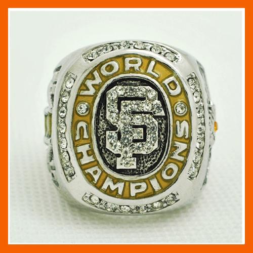 promotion fan - Sales Promotion for New Design San Francisco Giants Major League Baseball Championship Ring for Fans