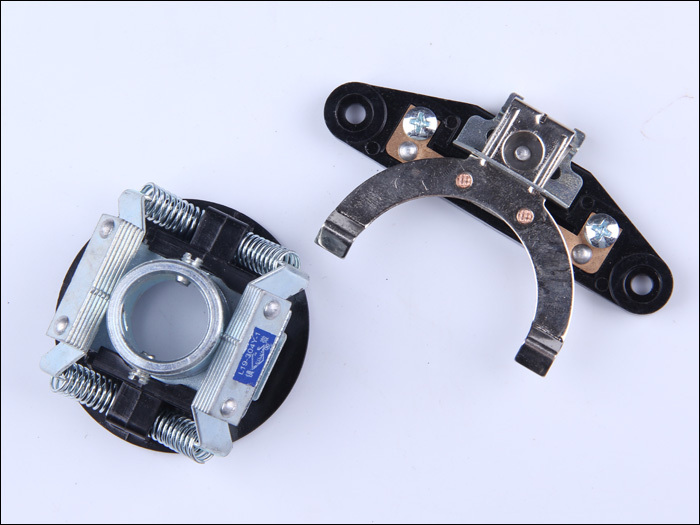 Wholesale L19 Y heavy duty switch board centrifugal switch switch piece phase A clutch water pump electric motor