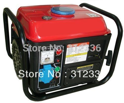 Wholesale petrol generator capacitor start stroke W W W W W W withframe